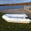 gommone #tender #viamare #250 #mare #fiume #lago #chiglia #V