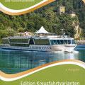 Kleine Kreuzfahrtfibel Flusskreuzfahrten 2011