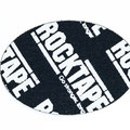 Rocktape logo black/white