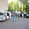 Oberbergische Tour Juli