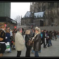 Weihnachtsmarkt in Köln, Dezember