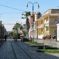 Innenstadt Iquique