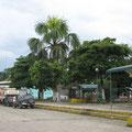 Dorfplatz in Misahuali