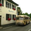 Zwischen Sauerbosch und Lerchenbergweg (Foto von Franz Grantl)