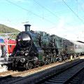 .....und wartet auf Ihre erste Fahrt nach Eichstätt Bahnhof