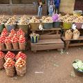 Marché de Bafoussam