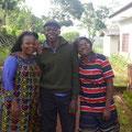 Les kinés de Mbouo