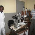 Opthtalmologie