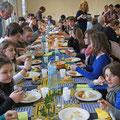 10-03-2013 Repas à Moyvillers (Oise) au profit de l'AHP2V de Baham