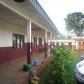 Hopital de Baïgom