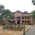 Palais du Sultan de Foumban