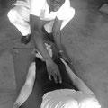 Kiné Mbouo