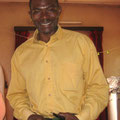 Blaise Netong, président de Biagne Cameroun
