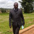 Dr Lazare Kuate, médecin chef de Mbouo