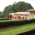 Hopital de Mbouo