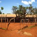 Quartier de Mbouo / Ecole