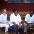 Service kiné de Mbouo