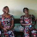 Fête du travail à l'hôpital de Mbouo