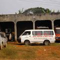 Hopital Mbouo