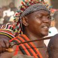 Danses traditionnelles Bandjoun