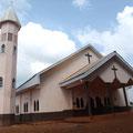 Eglise évangélique de Mbouo
