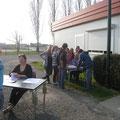 24-03-2012 Journée et repas à Moyvillers (Oise) au profit de l'orphelinat de Mbouo