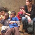 Orphelinat de Mbouo