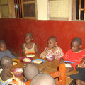 Orphelinat Mbouo