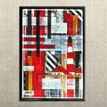 - sankt peter ording - Größe 100 x 70 cm, Sylvio Zornsch, paintings, Bilder