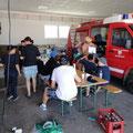 8. Juli 2012 Landeslager Jugend 2012