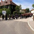 7. Juni 2012 Fronleichnam