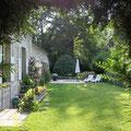 le jardin la terrasse