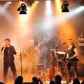 Mehr Bilder vom Michi Memorial Konzert gibt es bei Facebook zu sehen ...