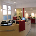 Gewerbe & Praxis | Elektro-Installation wie z.B. Praxisbeleuchtung