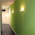 Gewerbe & Praxis | Elektro-Installation wie z.B. Beleuchtung