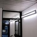Ärztehaus | Sanierungsarbeiten im Elektrobereich wie z.B. Flurbeleuchtung