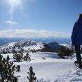 Austria - Schneeschuh-Naturtour Totes Gebirge