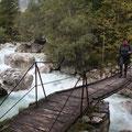 Slovenia - Naturtour - Triglav Nationalpark