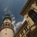 Ungarn - Naturtour - Das bezaubernde Zentrum von Sopron