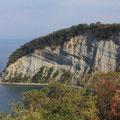 Slovenia - Naturtour - Die höchste Flyschklippe der Adria
