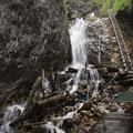Slowakia - Naturtour - NP Slowakisches Paradies
