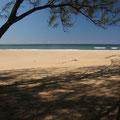 Next stop: Baden am Indischen Ozean - iSimangaliso Wetland Park
