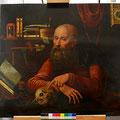 "Joos v. Cleve Nachfolge: ""Hl. Hieronymus"""