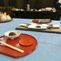 美味しいお茶の淹れ方講座 日本茶のしつらえ。