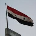 Foto, Manuel Ochsenreiter, Damaskus 19.07.2012