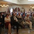 """30.06.2010 – Vortrag  von Marcel Pott: """"Die israelische Wirtschaftsblockade von Gaza und ihre humanitären und politischen folgen"""""""