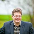 Platz 10: Andreas Hain, Technischer Vertrieb, Rehschaln; Schwerpunkte: Informationstechnologie, Vereine, Soziales