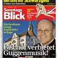 Sonntags Bllick 07.02.2010