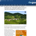 THE GUARDIAN-Regno Unito
