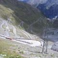2005: Südtirol - Stilfser Joch